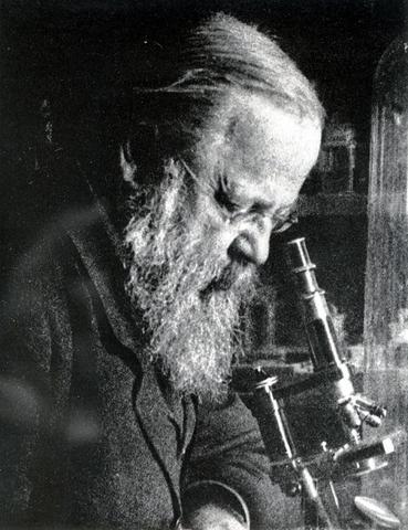 Antón Dohrn