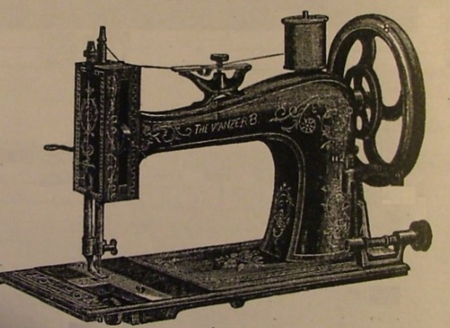 Industrial Revolution Timeline Timetoast Timelines Fascinating Who Invented The Sewing Machine In The Industrial Revolution