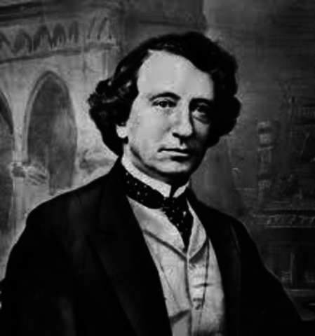 why did john a macdonald hate louis riel He rebelled against the canadian party (in which john a macdonald led)louis riel originally took over the red river territory, which canada was to.