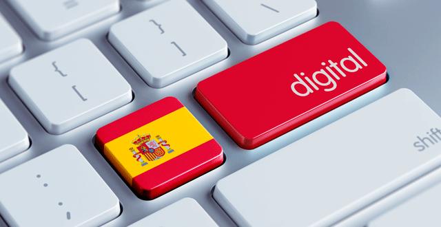 España e Internet