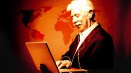 Historia de las tecnologias en la educacion & E-Learning en el Tiempo timeline