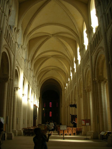 Gothic Architecture Timeline Timetoast Timelines