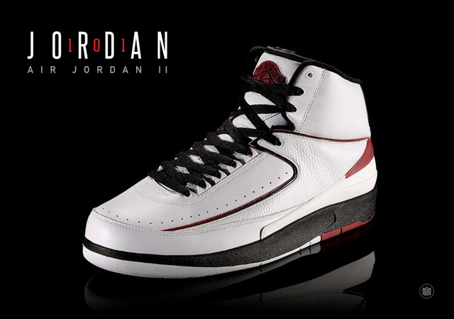 Timeline Of Michael Jordan Shoes