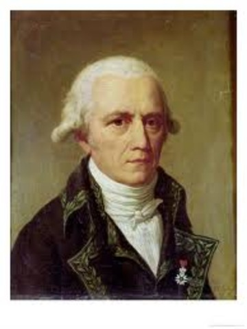 Jean Baptiste Pierre Antoine de Monet