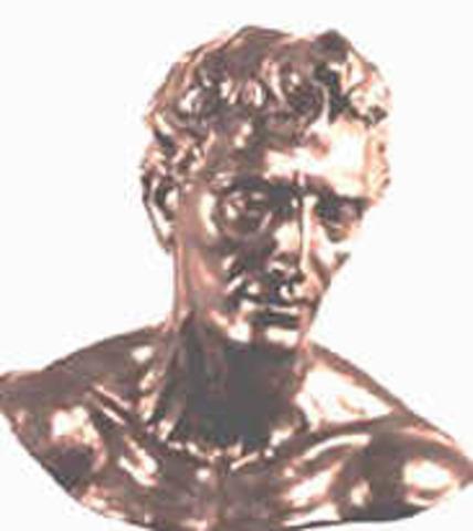 Aristoteles ( 384 - 322 a.C.)