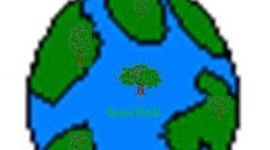 Green world: Historia de la ecologia timeline