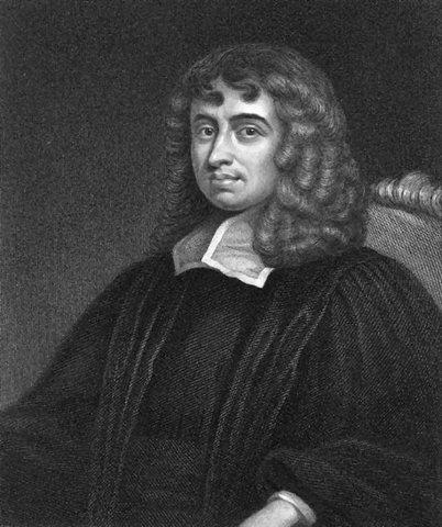 Isaac Barrow (Londres-Reino Unido)