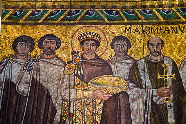 Byzantine Emperor: Emperor Justinian timeline | Timetoast timelines