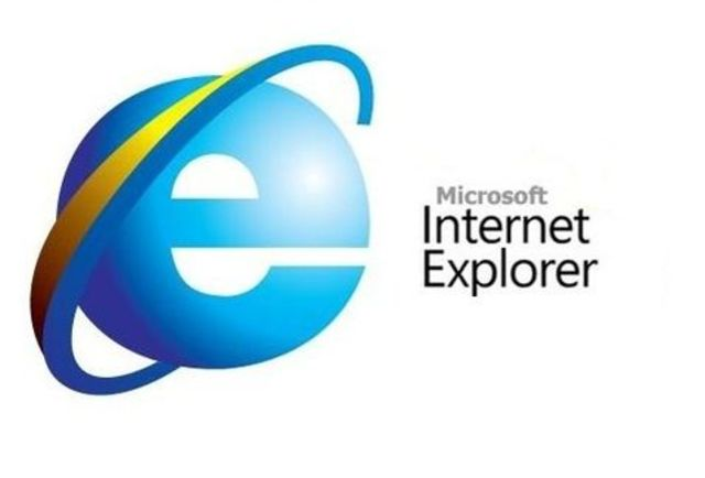 Lanzamiento de internet Explorer