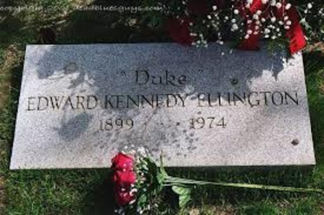 Duke's Death