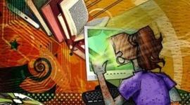 Historia de las tecnologías para la educación timeline