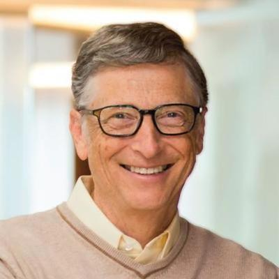Bill Gates Biography  timeline