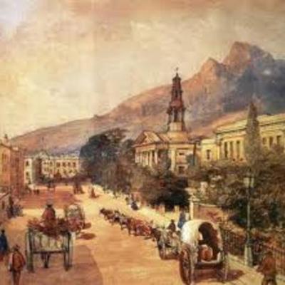 1800's history  timeline
