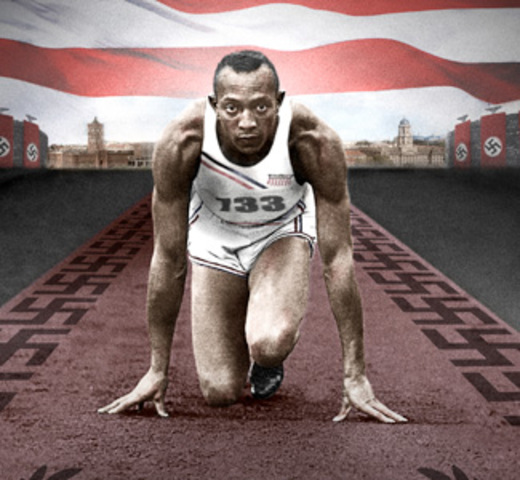 THE DAY OF BIRTH  OF JESSE  OWENS