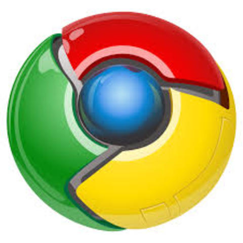 Chrome  de Google