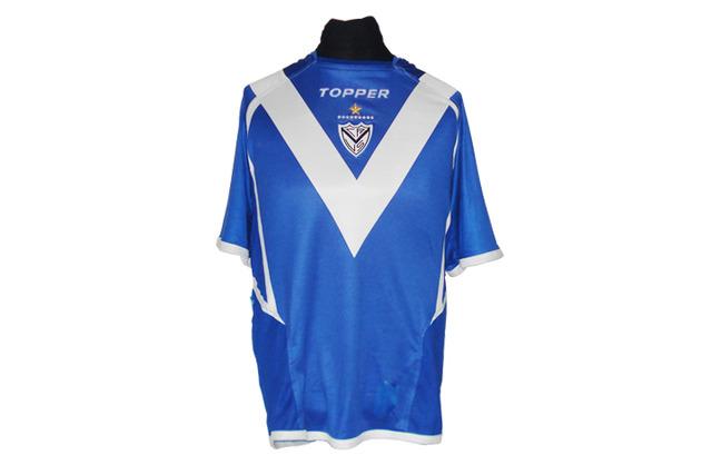 TOPPER 2004