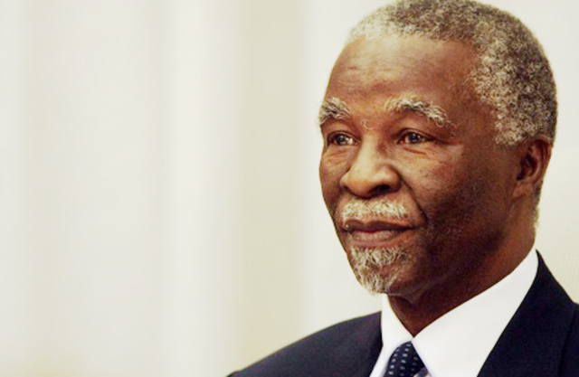 Mbeki opens tenders for the purchase of arm