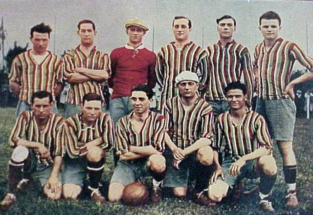 Velez 1925