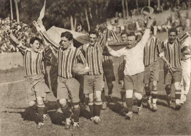 Velez 1931