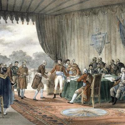 Events in 1800s Timeline