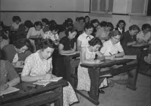 MEC lança Campanha Nacional de Eradicação do Analfabetismo