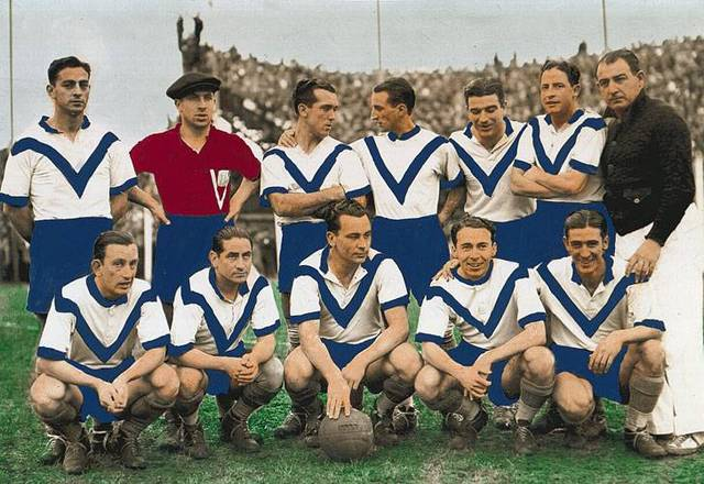 Velez 1936