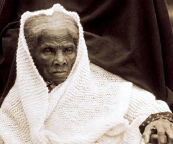 Life of Harriet Tubman timeline | Timetoast timelines