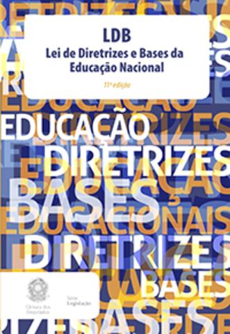Diretrizes e Bases da Educação - Lei n. 9394/96