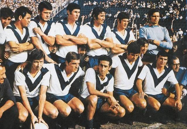 Velez 1968