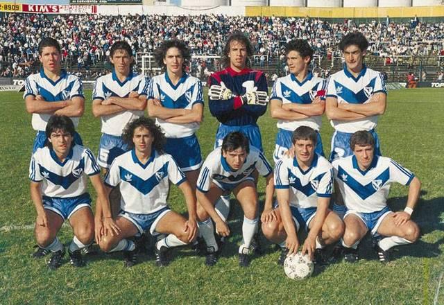 ADIDAS 1987