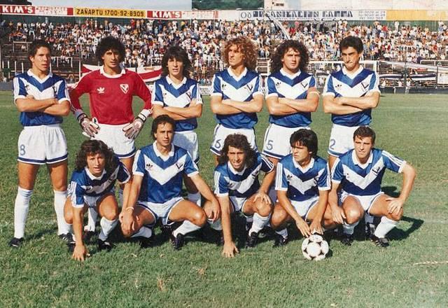 ADIDAS 1989