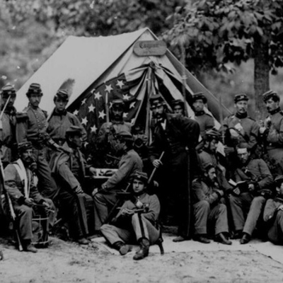 Events Leading to the Civil War By: Brooke Palmer timeline