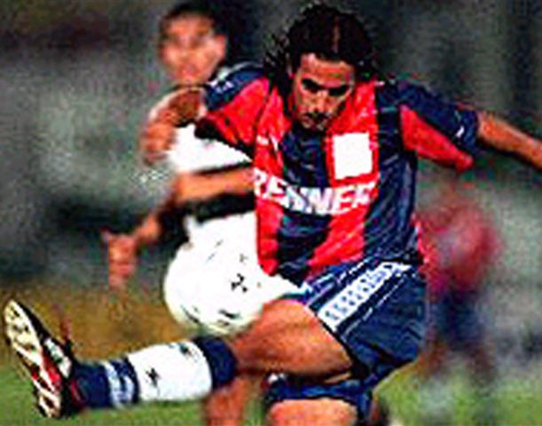 PUMA CERRO PORTEÑO 1998