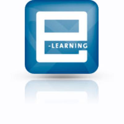 Historia del E- learning timeline