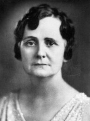 How did Dixie Graves become a civic leader?