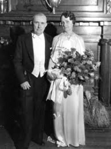 Dixie Graves husband