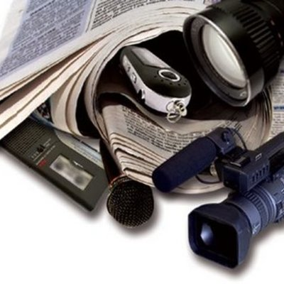 Historia de los medios de comunicación y del periodismo timeline