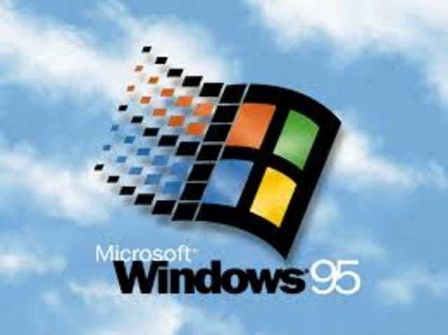 windwos 95