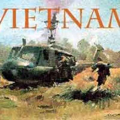 Vietnam War 1954 - 1980 timeline