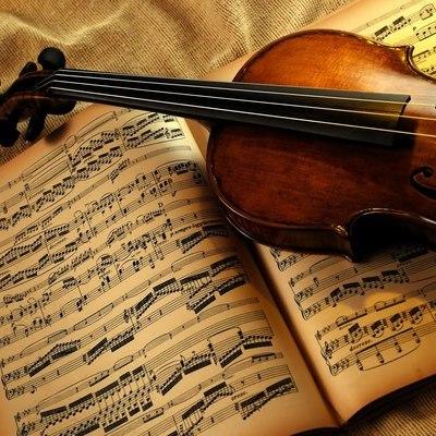 Épocas Musicales timeline