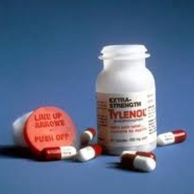 Come Clean... Tylenol  timeline