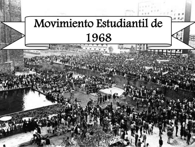 Movimiento Estudiantil