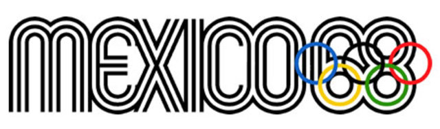 Juegos Olimpicos de Mexico