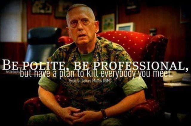 """""""Mad Dog"""" At It Again"""