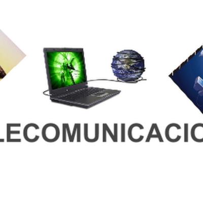 evolución de los inventos de las telecomunicaciones timeline