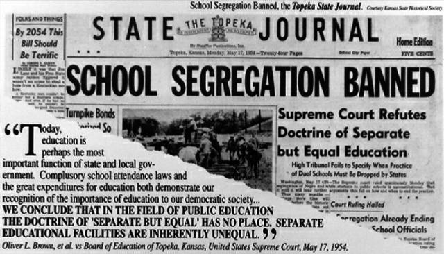 Top 10 Events of the Civil Rights Era (1950-1960 timeline ...