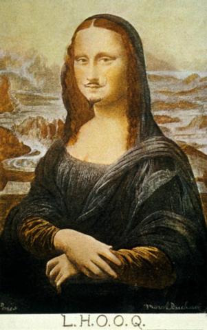 Cubism, Futurism, Dada timeline | Timetoast timelines Dadaism Mona Lisa