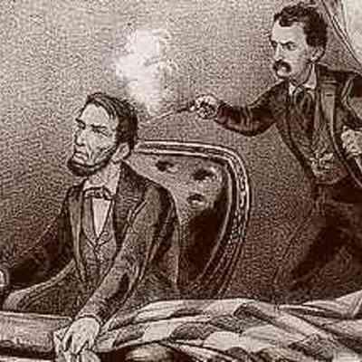 Chasing Lincoln's Killer timeline