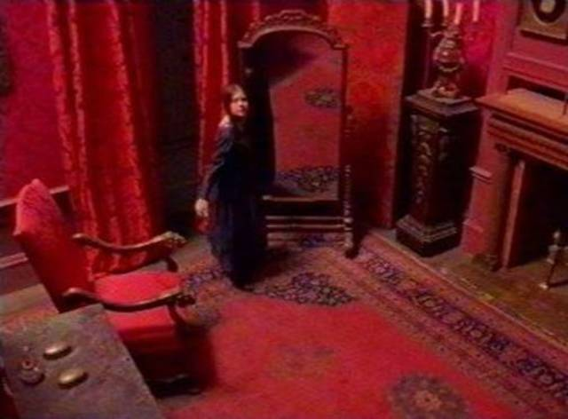 red ad theme in jane eyre Gothic elements in jane eyre millie  only equaled by her time in the red room, for it is the only other time jane ever passes  frankenstein and the theme.