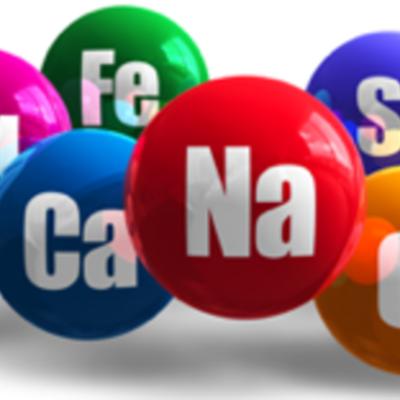 Keemiliste elementide avastamine timeline